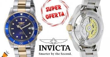 oferta reloj invicta 8928OB barato SuperChollos