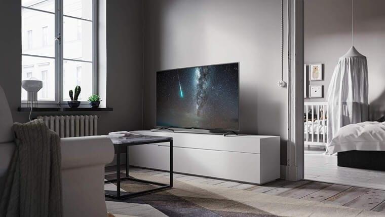 Smart TV Sharp LC 55UI8652E barato SuperChollos