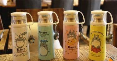 oferta Termo de Totoro barato SuperChollos