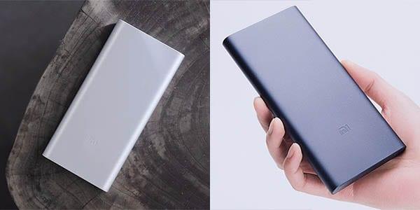 Bateri%CC%81a porta%CC%81til Xiaomi Mi Powerbank 2 barata SuperChollos