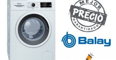 oferta lavadora Balay 3TS976BA barata1 SuperChollos