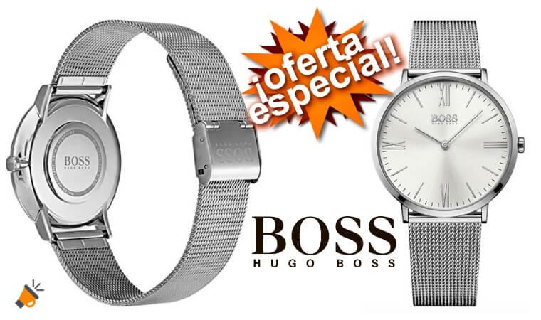 oferta Reloj analo%CC%81gico Hugo Boss Slim Ultra Jackson barato SuperChollos