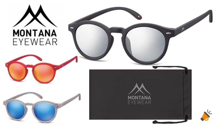 oferta Gafas de sol Montana MS28 baratas SuperChollos