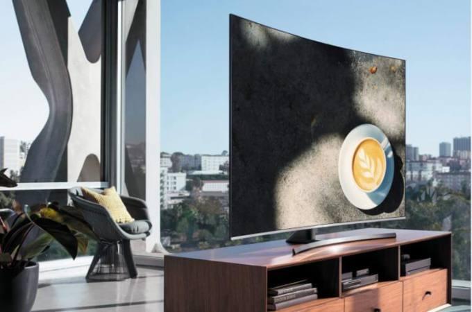 Smart TV Samsung 55NU8505 barato SuperChollos