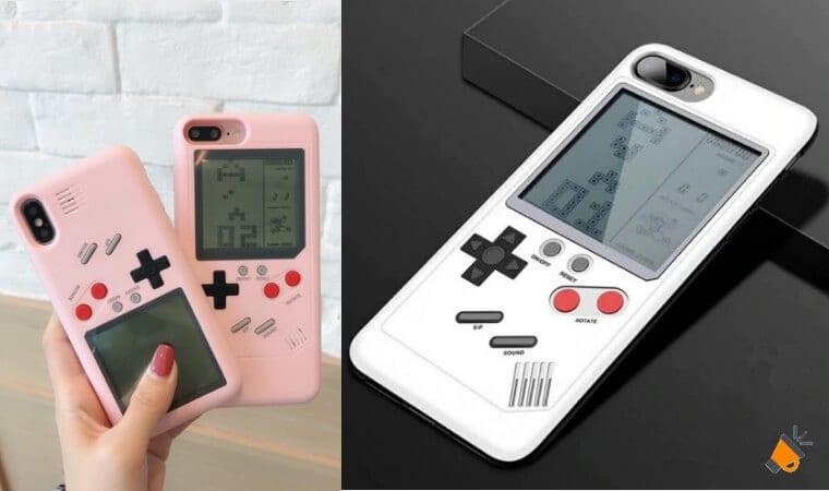 oferta Funda iPhone barata barata SuperChollos