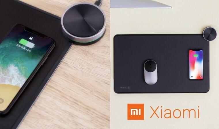 oferta Xiaomi MIIIW MWSP01 alfombrilla barata SuperChollos