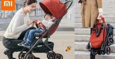 oferta Cochecito de bebe%CC%81 Xiaomi Zhixing KS1701 barato SuperChollos