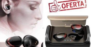 oferta Arbily Auriculares Bluetooth baratos SuperChollos