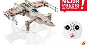 oferta Propel SW 1002 Star Wars drone de batalla barato SuperChollos