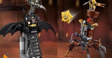 oferta La LEGO Peli%CC%81cula 2 Batman barato SuperChollos