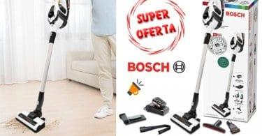 oferta Bosch BBS1U224 Unlimited Serie 8 Aspirador escoba barato SuperChollos