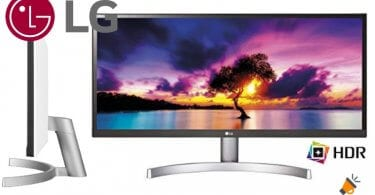oferta LG Electronics 29WK600 W LG 29WK600 W Monitor barato SuperChollos