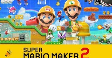 oferta Super Mario Maker 2 para Nintendo Switch barato SuperChollos