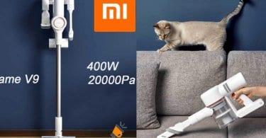 oferta Aspirador inala%CC%81mbrico Xiaomi Dreame V9 barata SuperChollos