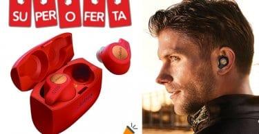 oferta Jabra Elite Active 65t auriculares baratos SuperChollos