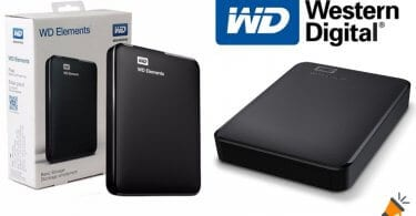 oferta WD Elements Disco duro externo porta%CC%81til barato SuperChollos