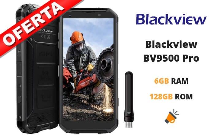 oferta Blackview BV9500 Pro barato1 SuperChollos