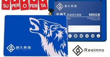oferta Disco SSD Reeinno Sirius T 960 barato1 SuperChollos