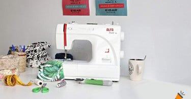 oferta Alfa Basic 720 Ma%CC%81quina de coser barata SuperChollos