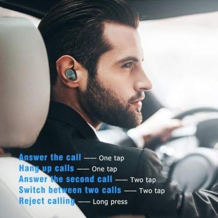 auriculares muzili SuperChollos