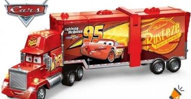 oferta Megacamio%CC%81n Mack SuperChollos