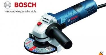 oferta Bosch Professional GWS 7 125 Amoladora barata SuperChollos