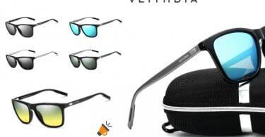 oferta Gafas de sol polarizadas Veithdia baratas SuperChollos