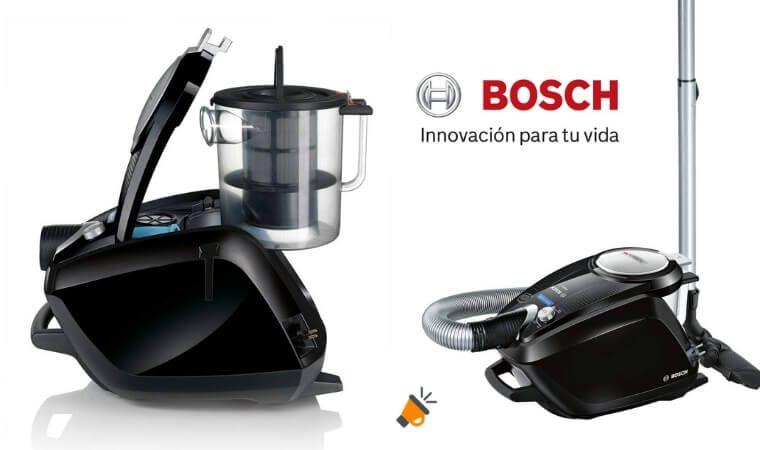 OFERTA Bosch BGS5SIL66B Relaxxx ProSilence Aspirado BARATo SuperChollos