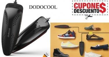 oferta dodocool SecadorCalentador zapatos barato SuperChollos