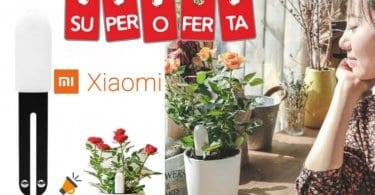 oferta Xiaomi Mi Plant Flower Tester barato SuperChollos