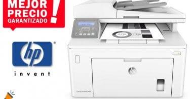 oferta HP Laserjet Pro M148dw impresora laser barata SuperChollos
