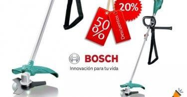 oferta Bosch AFS 23 37 Desbrozadora ele%CC%81ctrica barata SuperChollos
