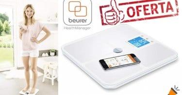 oferta Beurer BF 950 bascula barata SuperChollos