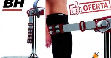oferta BH Fitness plataforma vibratoria barata SuperChollos
