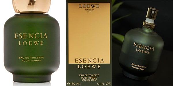 Eau de Toilette Esencia Loewe barata SuperChollos