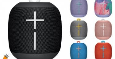 oferta Altavoz Bluetooth Ultimate Ears WONDERBOOM barato SuperChollos