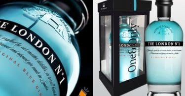 oferta The London N%C2%BA1 Ginebra Premium barata SuperChollos