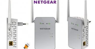 OFERTA Netgear EX6150 Amplificador de WiFi BARATO SuperChollos