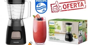 OFERTA Philips Daily Collection Batidora HR205290 SuperChollos