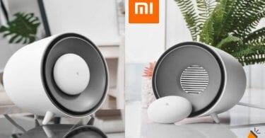 OFERTA Calefactor ele%CC%81ctrico Xiaomi Happy Life BARATO SuperChollos