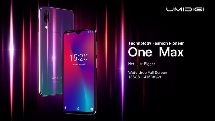 Umidigi One SuperChollos