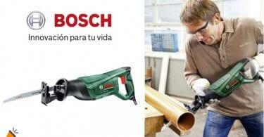 OFERTA Bosch PSA 700 E Sierra sable BARATA SuperChollos