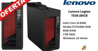 oferta Lenovo T530 28ICB barato SuperChollos