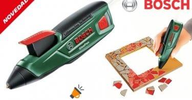 oferta Bosch GluePen Pistola de pegar barata SuperChollos
