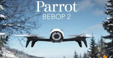 oferta Parrot Bebop 2 drone barato SuperChollos