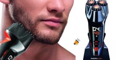 oferta BaByliss Le Beard Designer SH510E Barbero barato SuperChollos