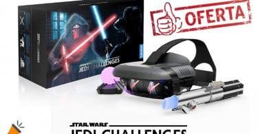 oferta Lenovo Star Wars Jedi Challenges barato SuperChollos