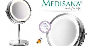 oferta Medisana CM840 88550 Espejo de Maquillaje barato SuperChollos