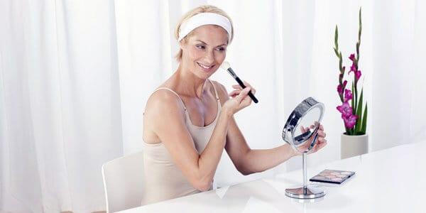 Espejo de maquillaje Medisana barato SuperChollos