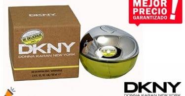 oferta Donna Karan DKNY Be Delicious colonia barata SuperChollos
